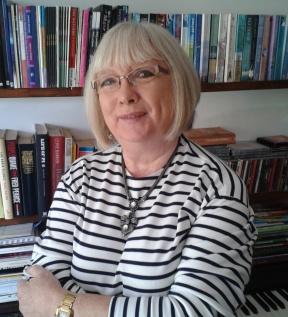 Maggie Doyle